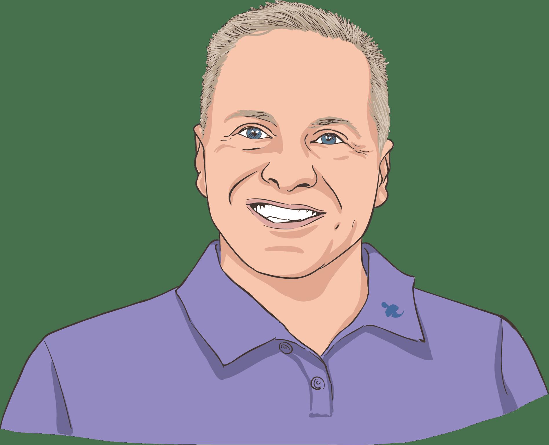 Oracles: Steve Griggs