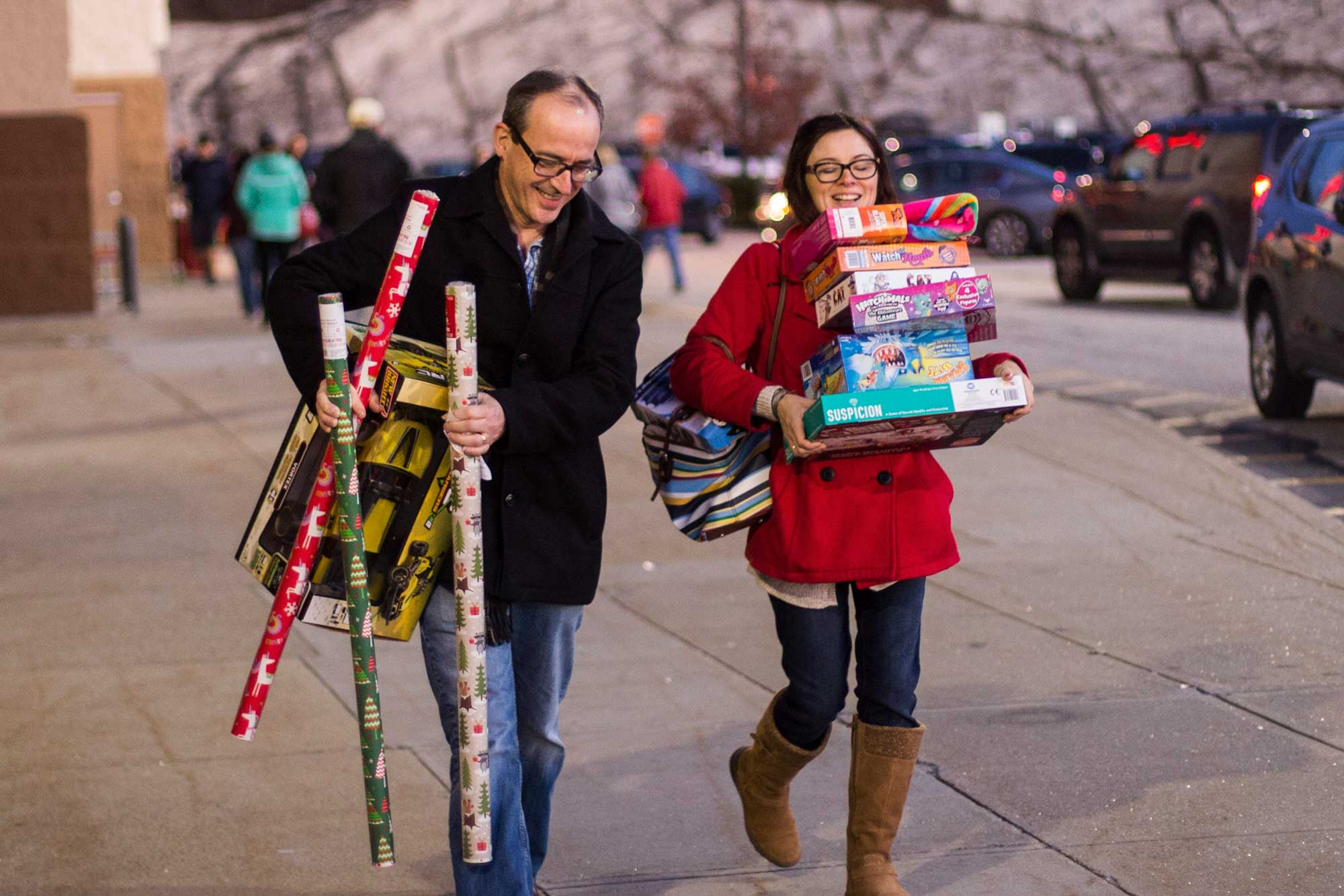 Most consumers expect to return gifts this holiday season