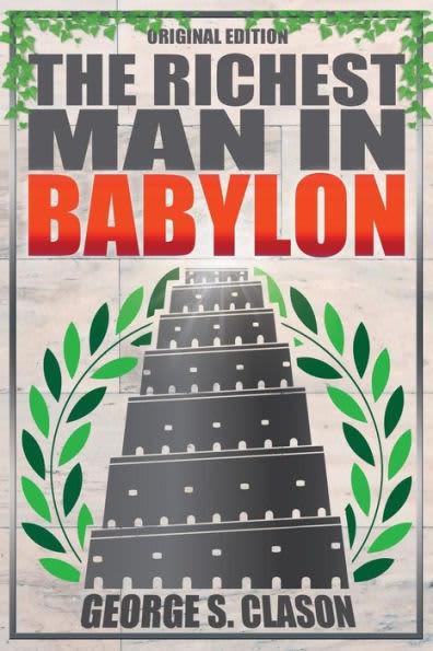 Richest Man in Babylon 171215