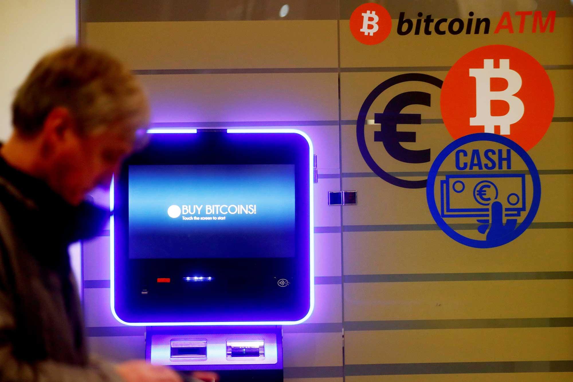 bitcoin traders llc