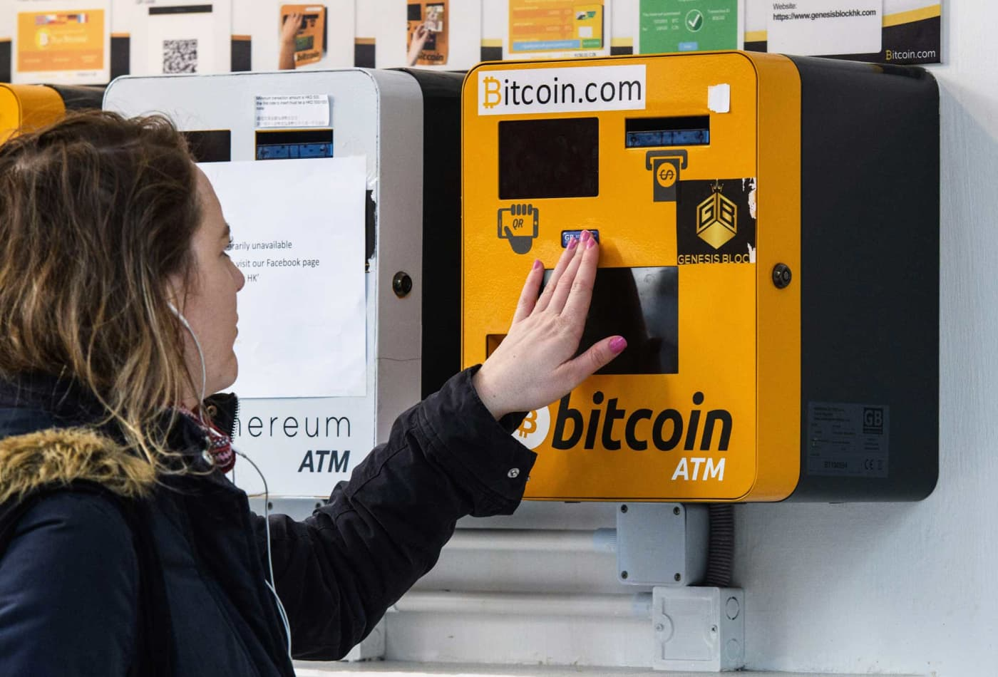Here's how bitcoin gets to $12,000