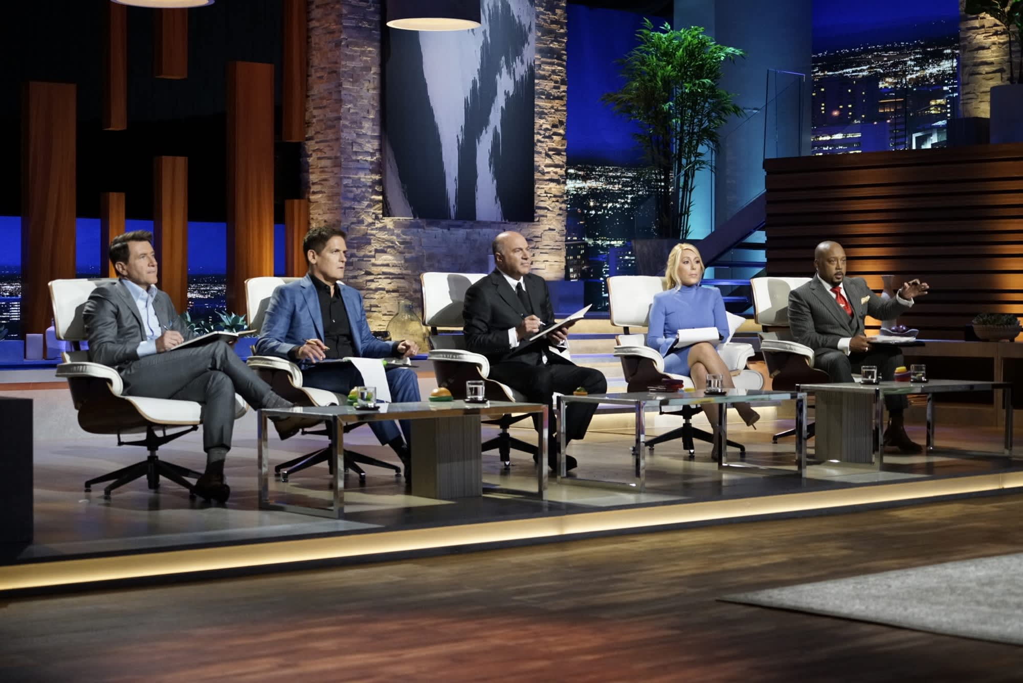 Shark Tank 8 Best Moments From 2017