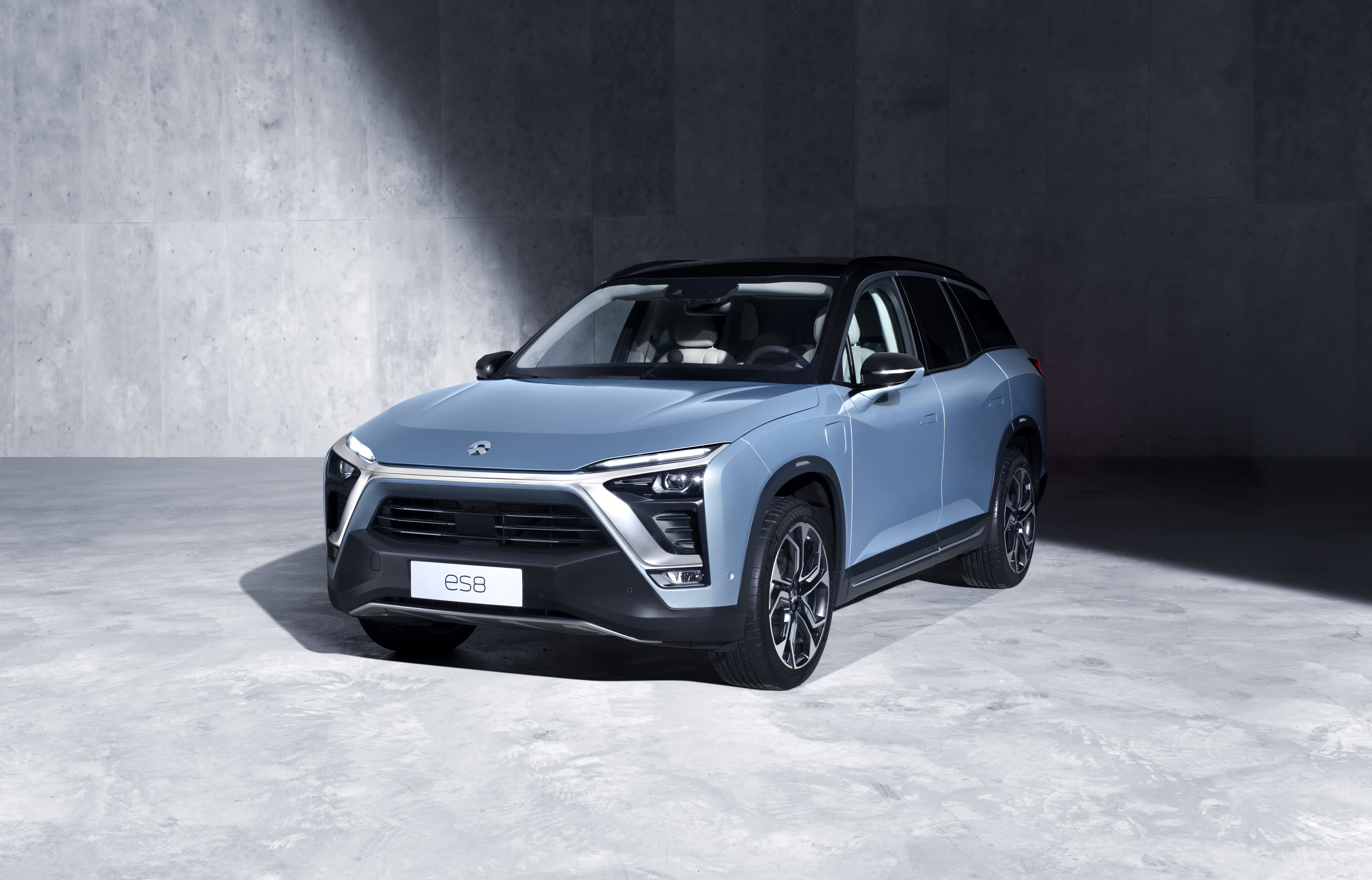 Chinese Electric Car Company Nio Seeks To Raise 1 8 Billion In Ipo