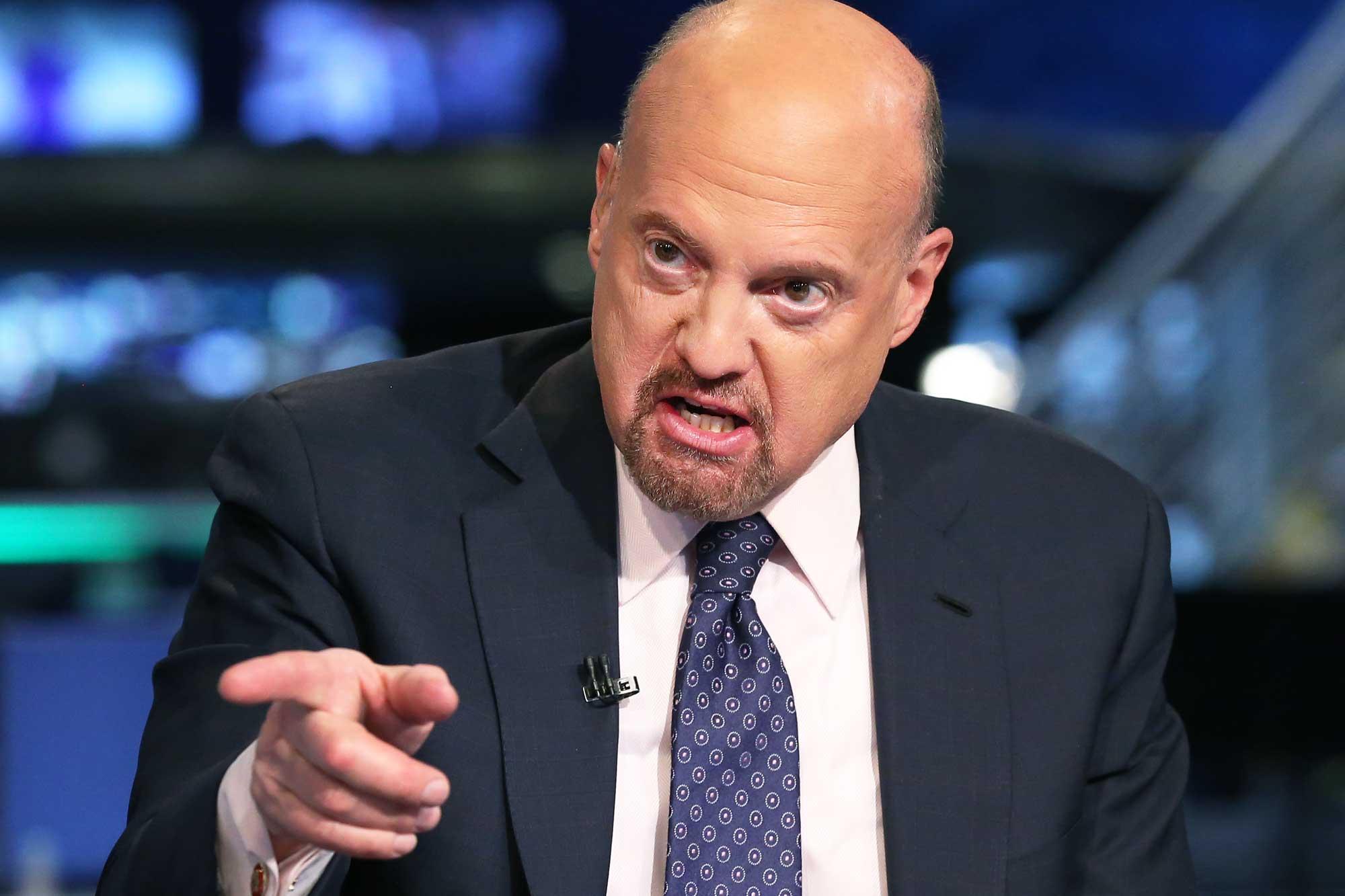 Cramer: invierta a largo plazo para evitar quebrar en Archegos a corto plazo, caos tipo GameStop