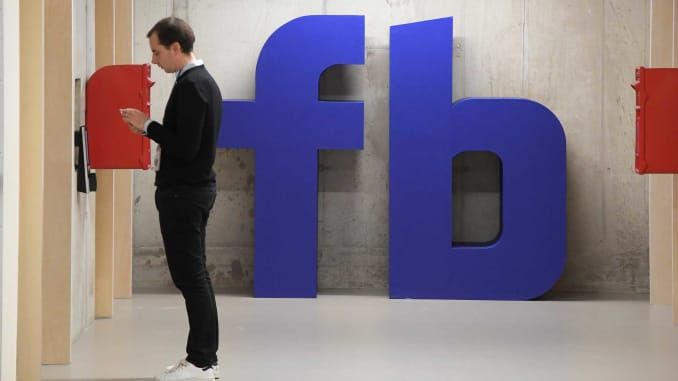 Facebook employees all share this one trait