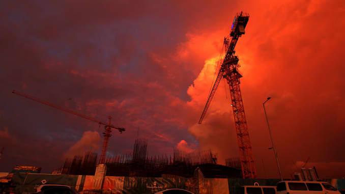 China's loans causing 'hidden' debt, risk to economies