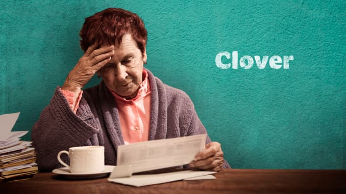 Clover Health insurance start-up angered customers, missed