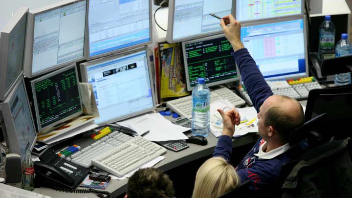 European stocks set to rise as investors shrug off IMF warning on growth