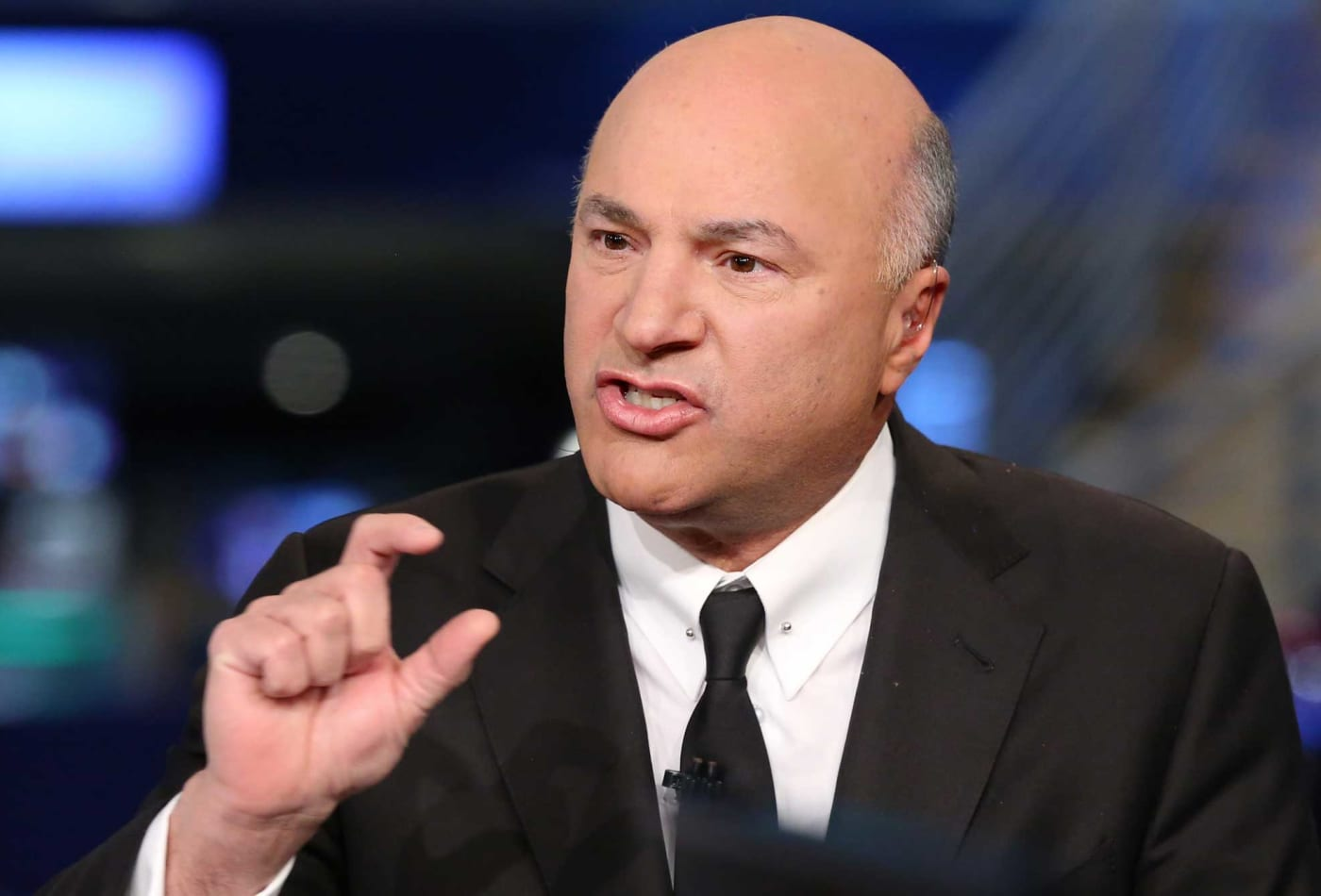 Here are the top three 'stupid' things millennials waste money on, says Shark Tank's Kevin O'Leary