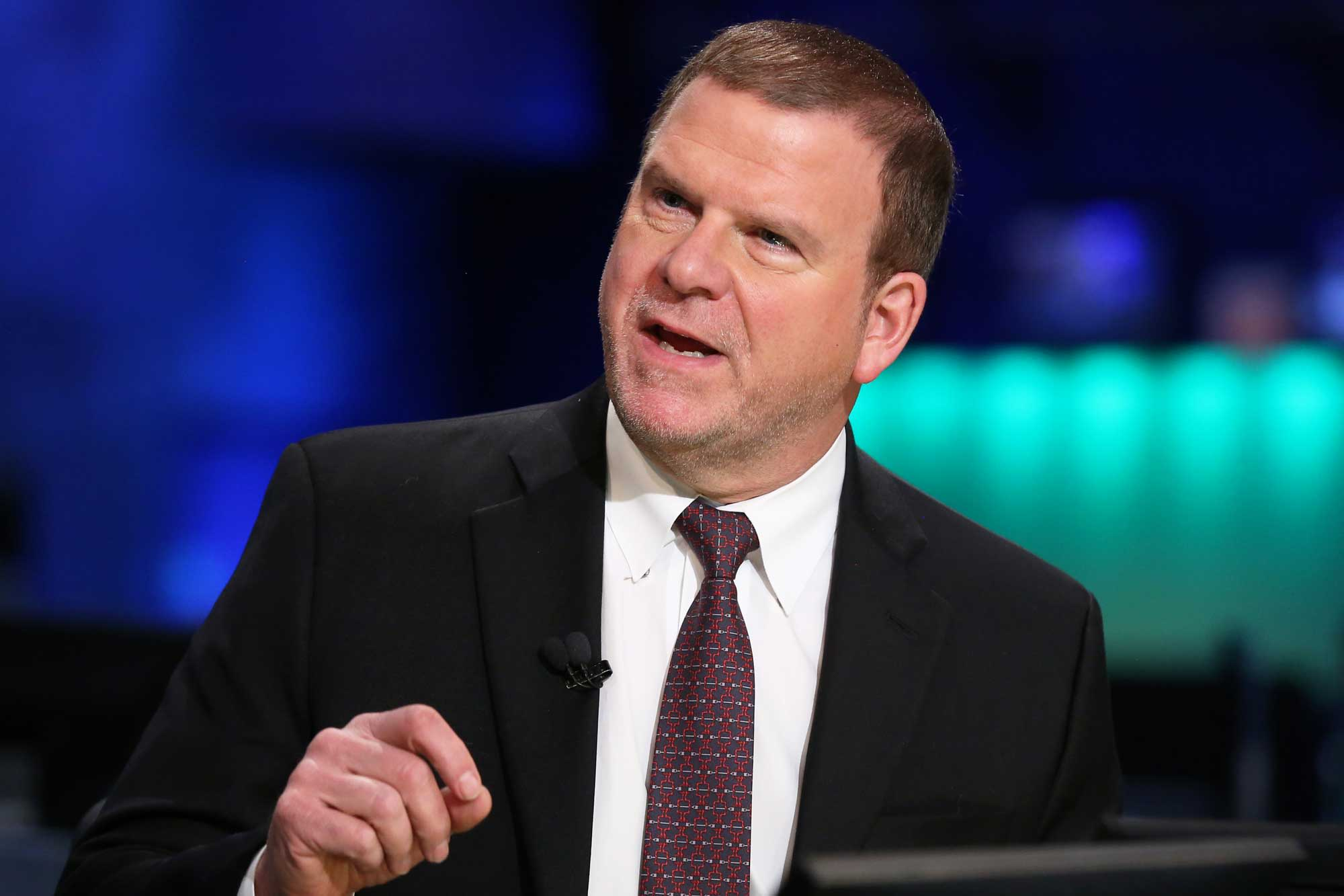 Tilman Fertitta says most of his Landry's restaurant brands will soon accept bitcoin as payment