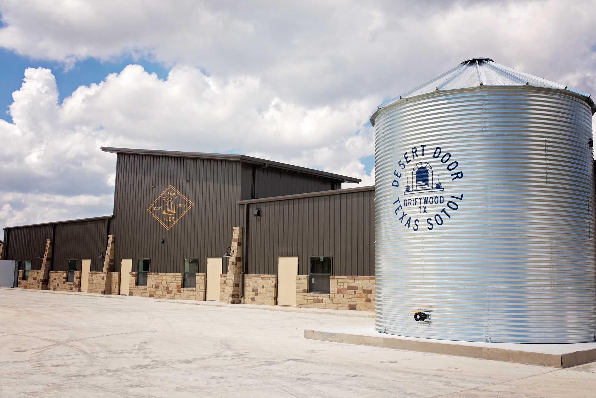 Desert Door, the liquor brand started by three veterans