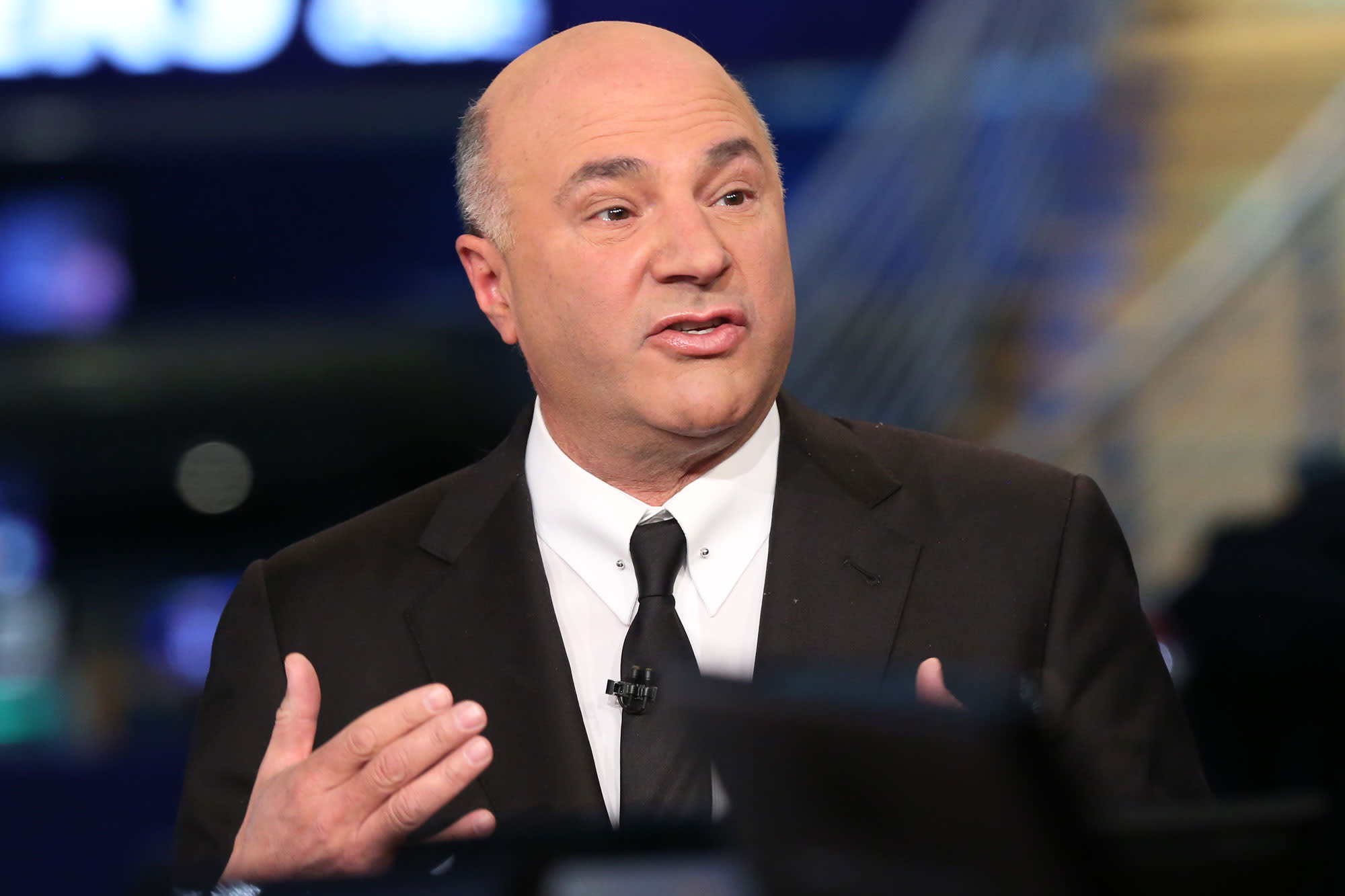 Shark Tank's' Kevin O'Leary: Don't buy a car, do this instead