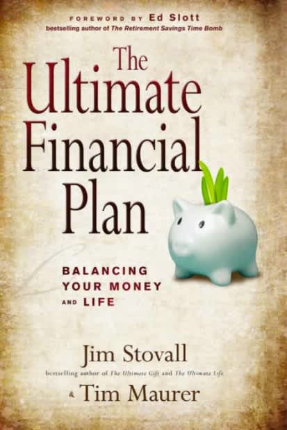 The Ultimate Financial Plan