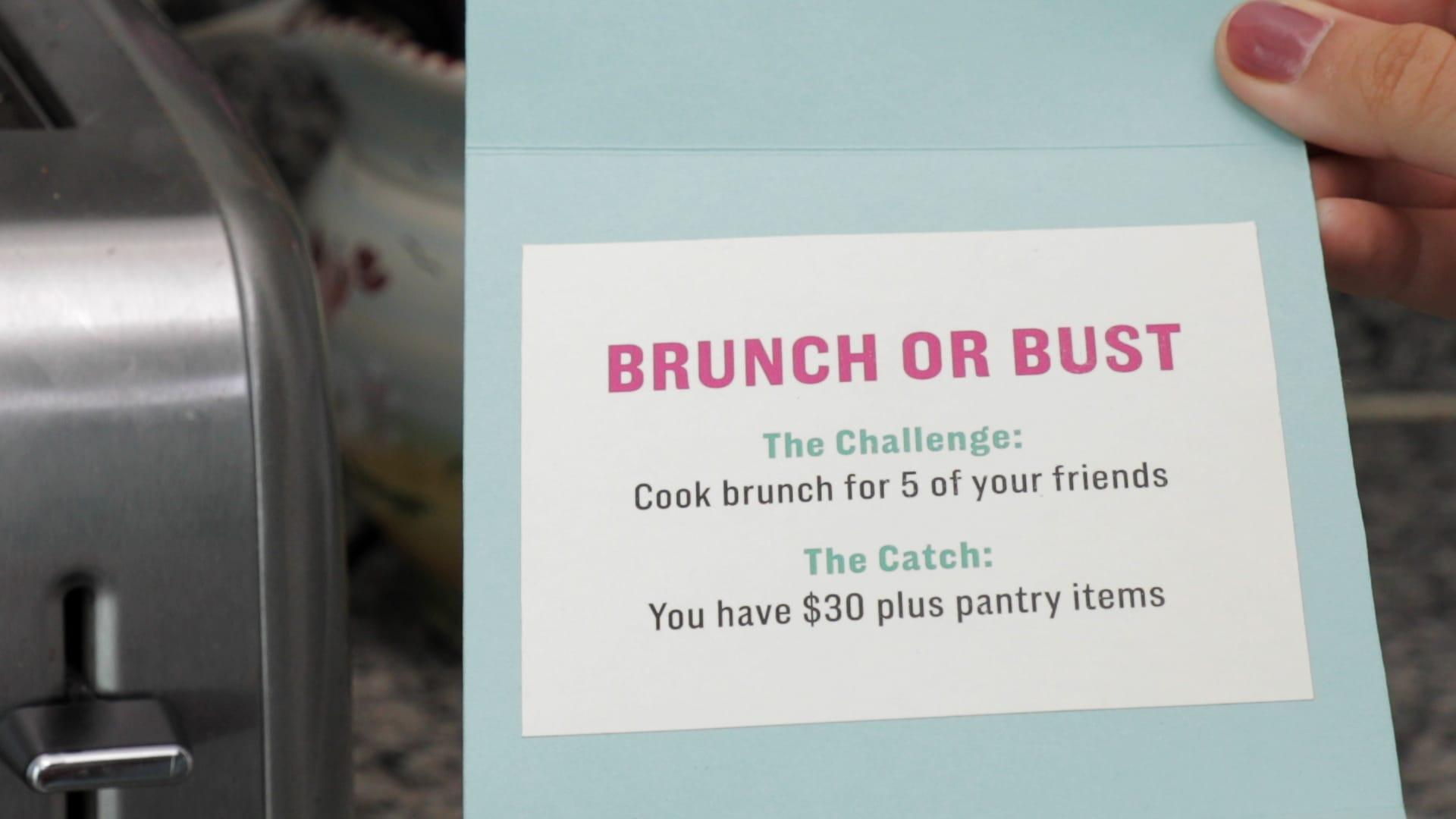 cash diet brunch 1