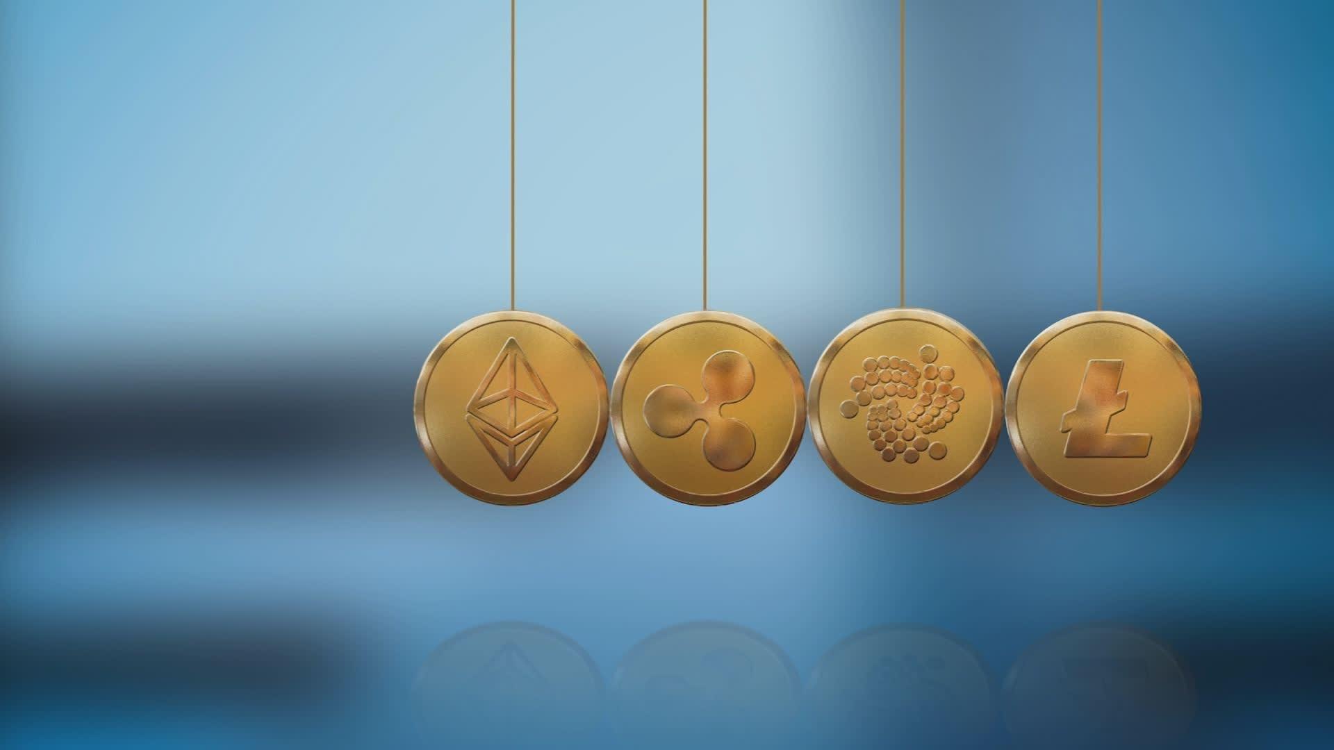 Mercato criptovalute ancora in crescita: Bitcoin stabile, boom per Ethereum e Cardano
