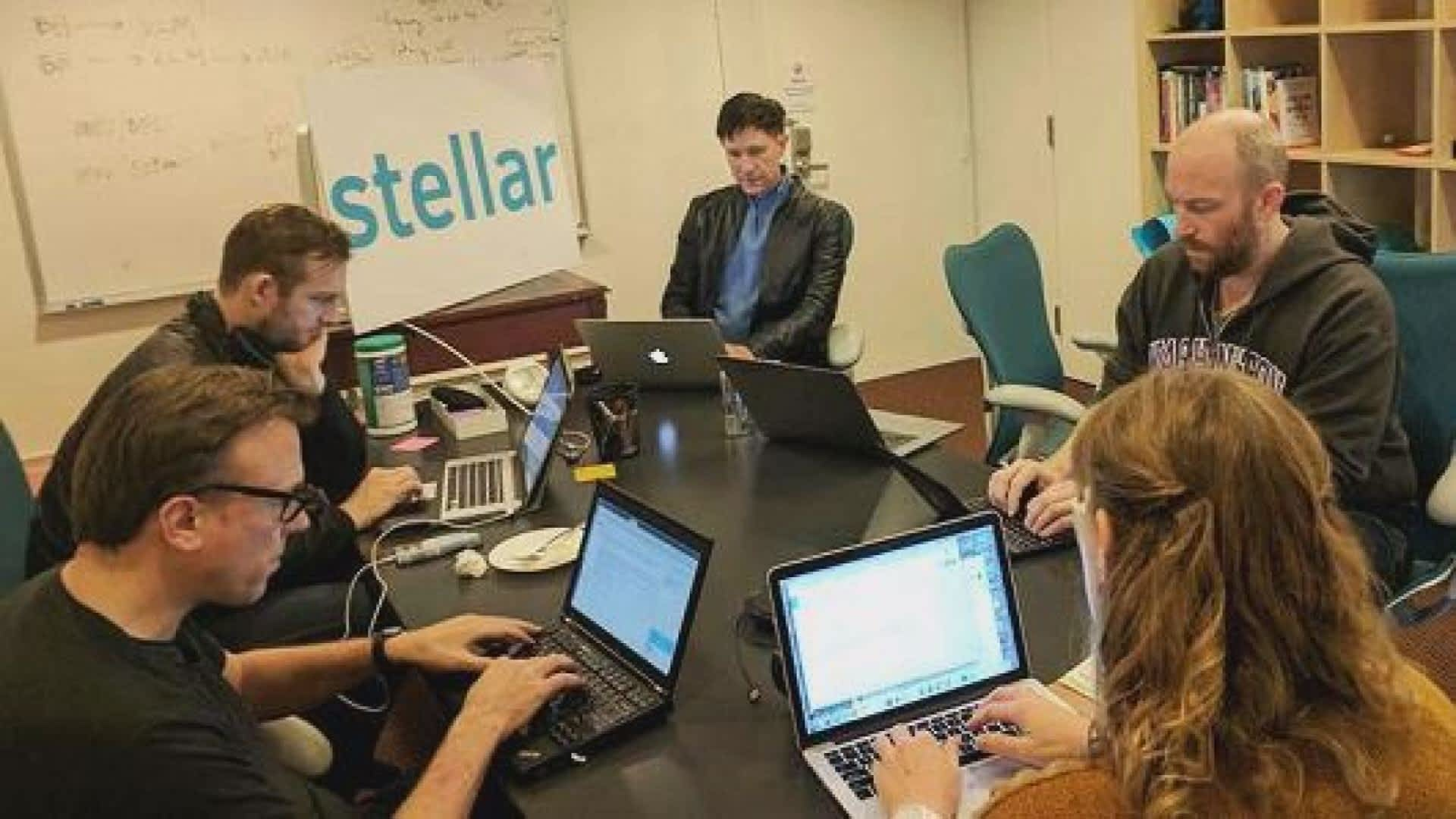 Stellar is already making headlines this year in the cryptocurrency world