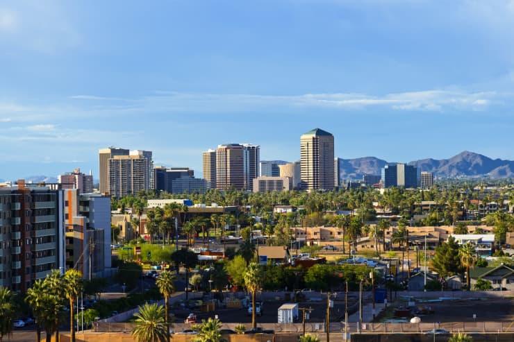 Premium: Scottsdale Arizona