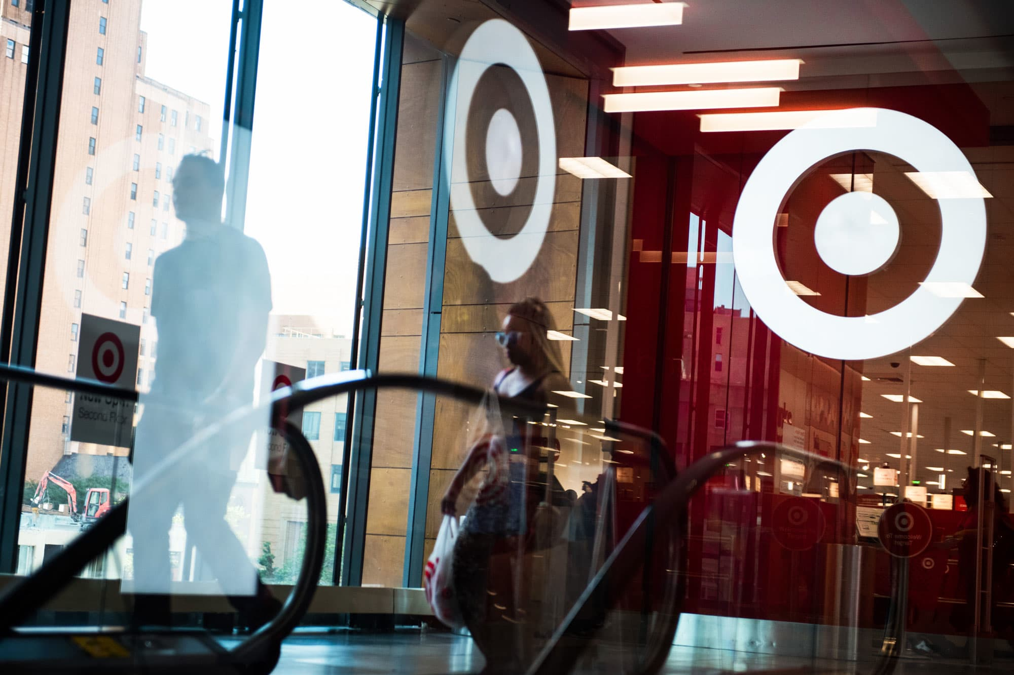 Here's how Target aims to make its booming online business more profitable