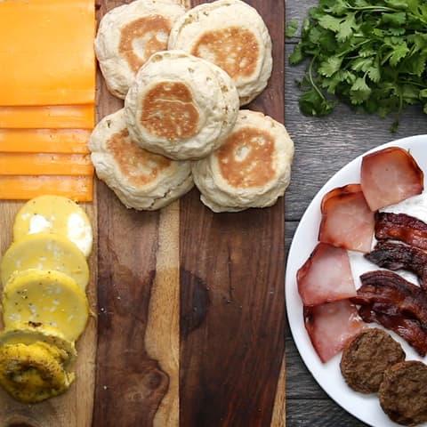 tasty breakfast sandies 2