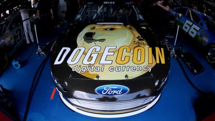 Dogecoin, cryptocurrency, Coinbase, bitcoin, harbouchanews