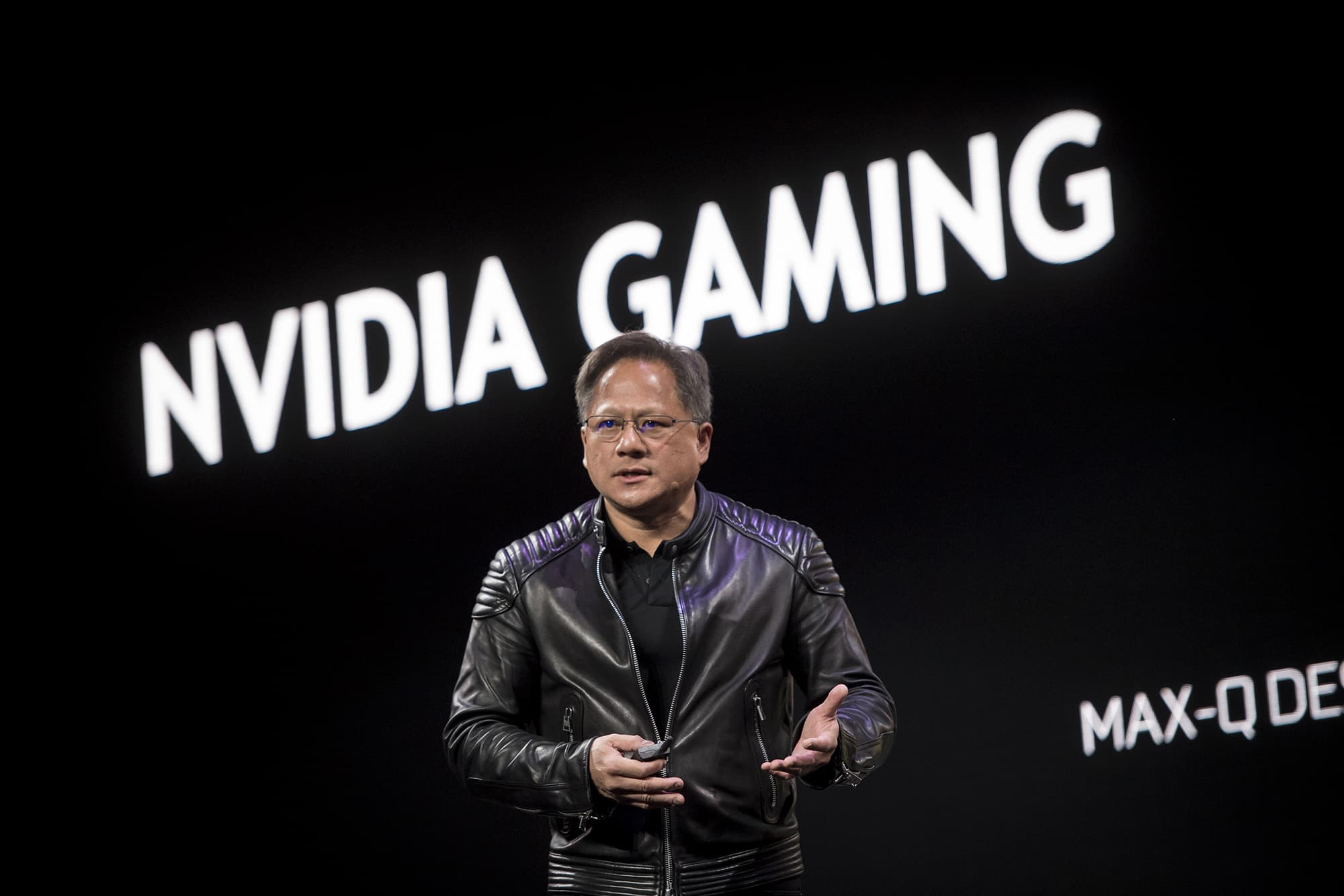 Cowen makes Nvidia a 'top pick' because of the chipmaker's