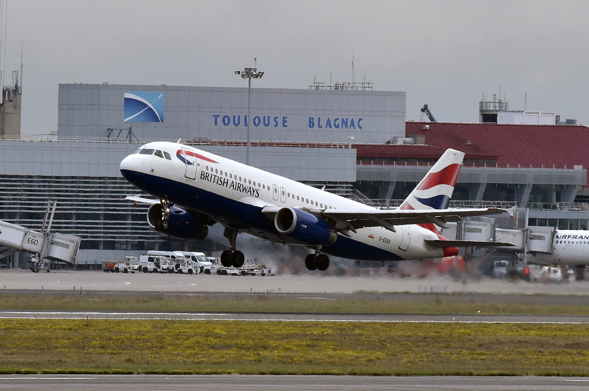 British Airways computer failure causes widespread flight cancellations and delays