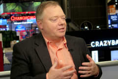 Roku CEO Anthony Wood on why people don't want to talk to their TVs and why he skips business books