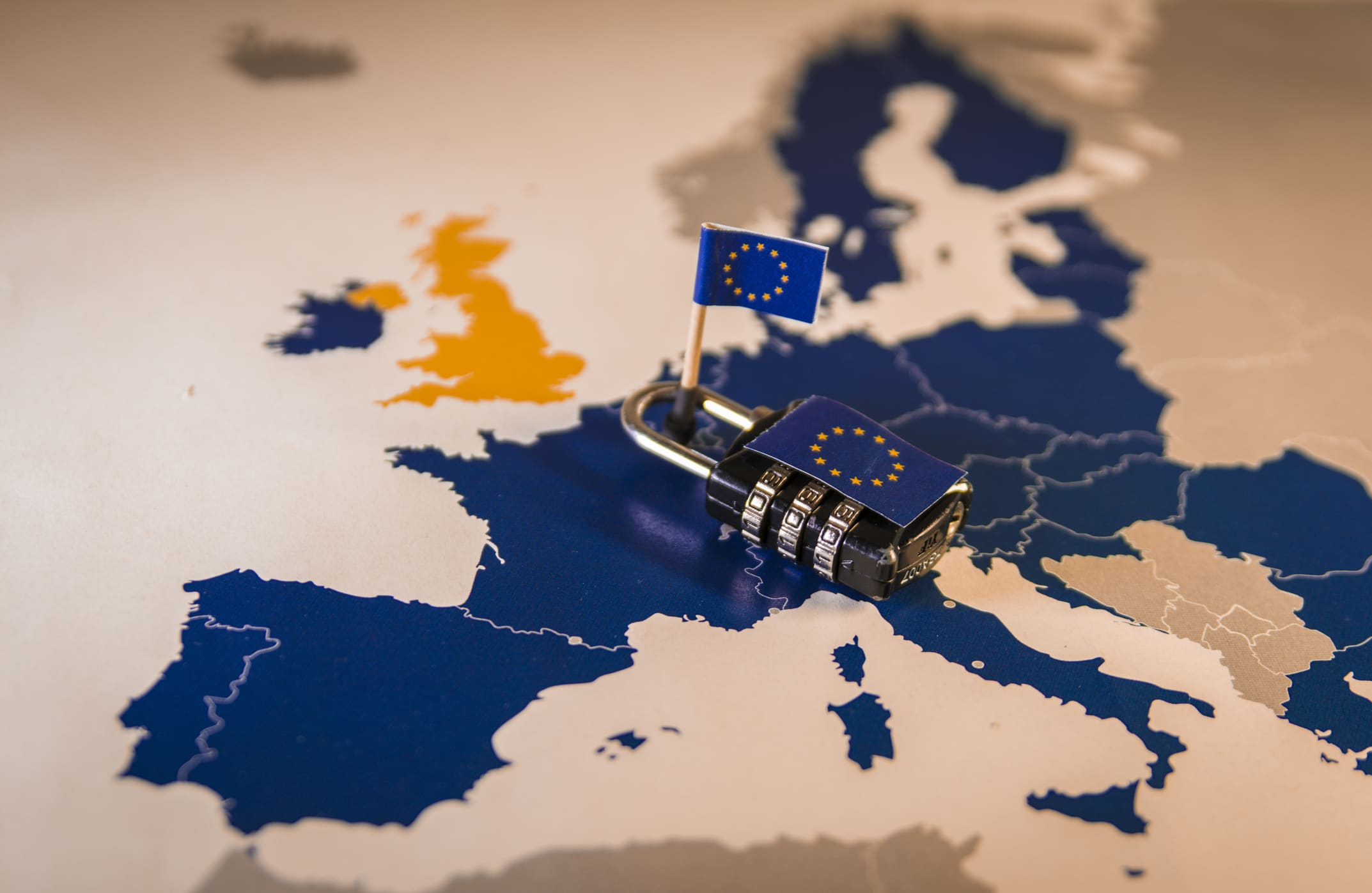 The US wants to copy Europe's strict data privacy law – but only some of it