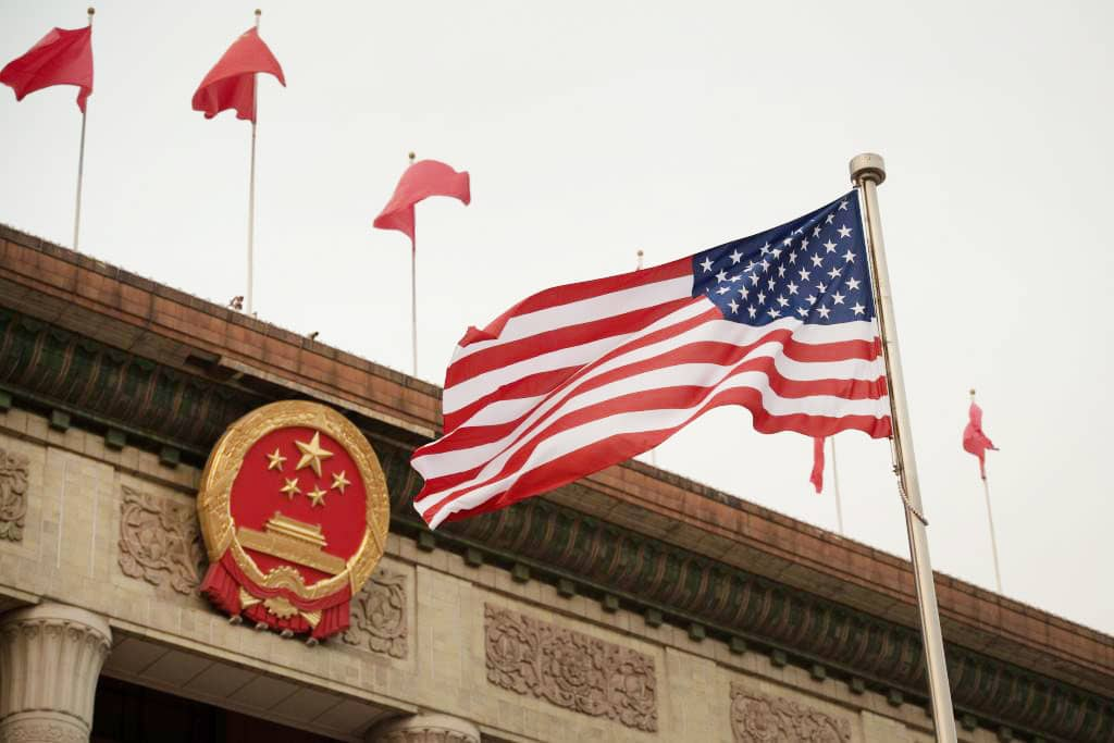 U.S.-China relations are 'still deteriorating' says former U.S. ambassador – CNBC