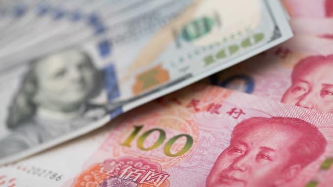 GP: China Yuan 190813