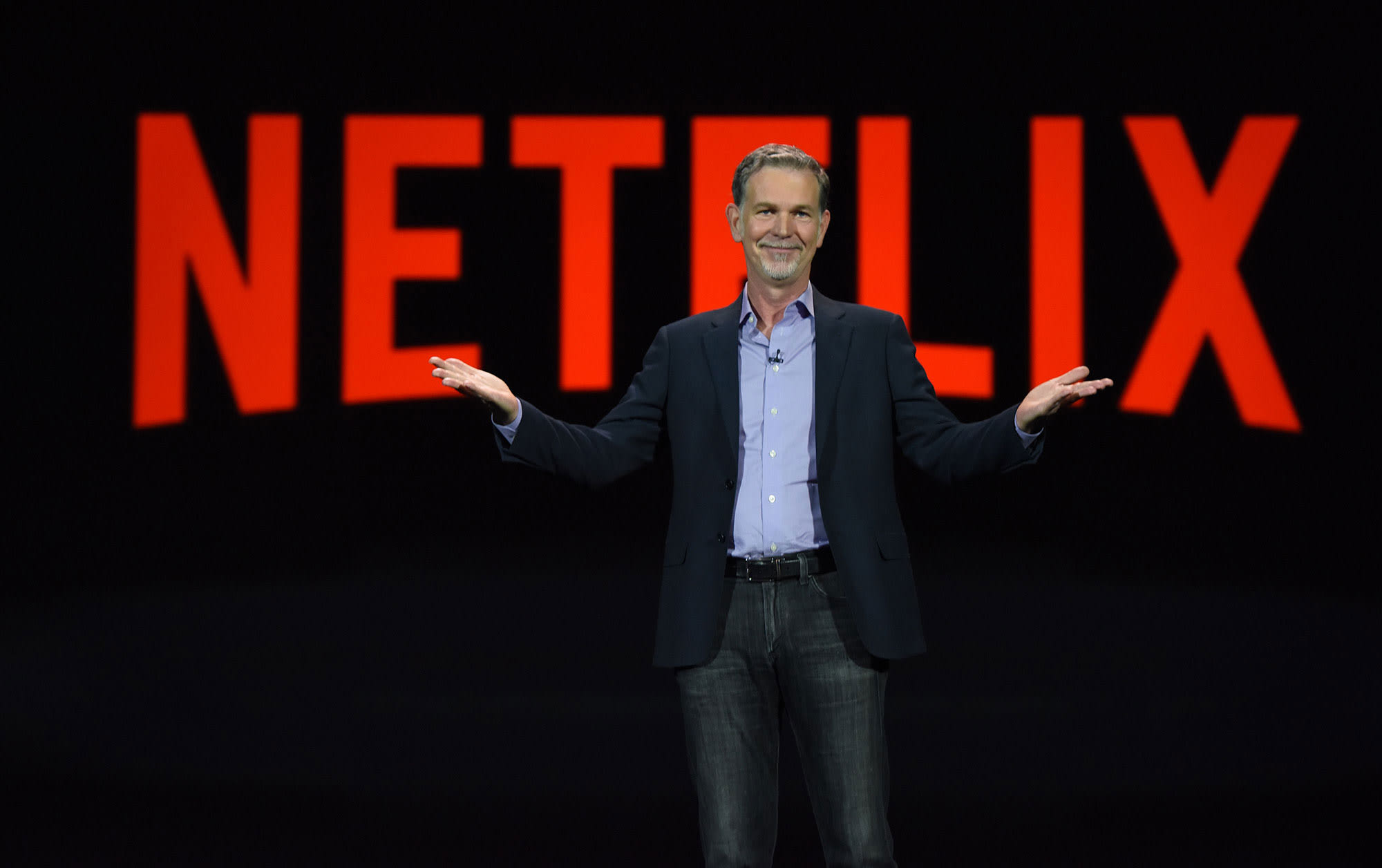 Netflix set to report Q2 earnings after the bell