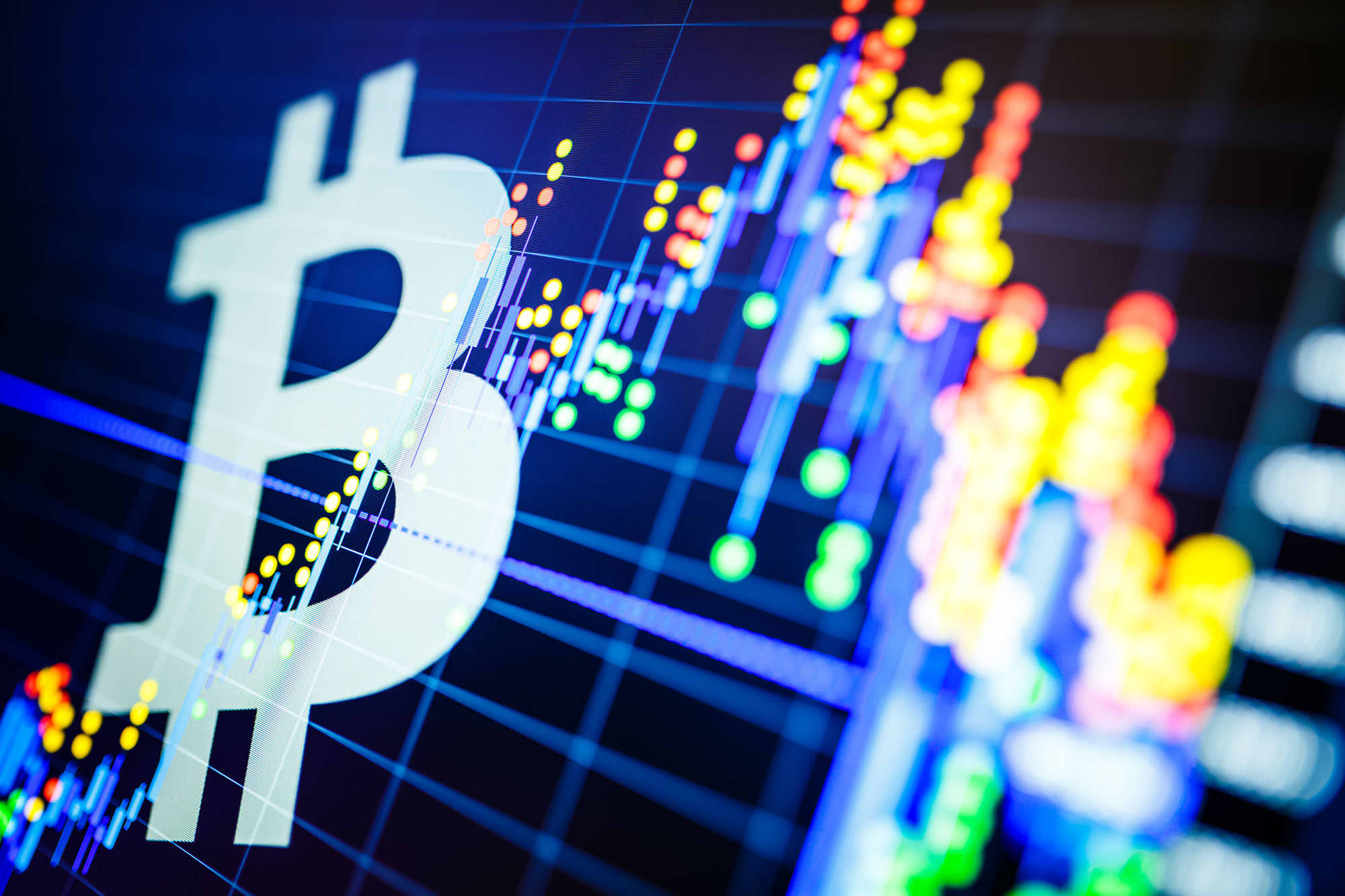 Bitcoin hits $1 trillion in market value as cryptocurrency surge continues