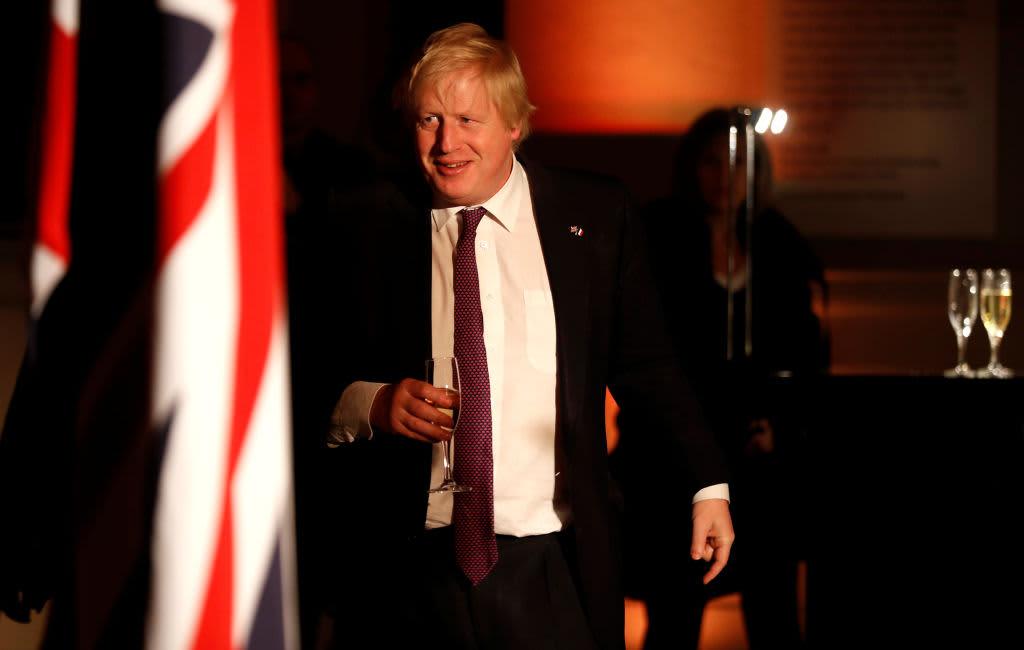 Is Boris Johnson really Britain's answer to Donald Trump?