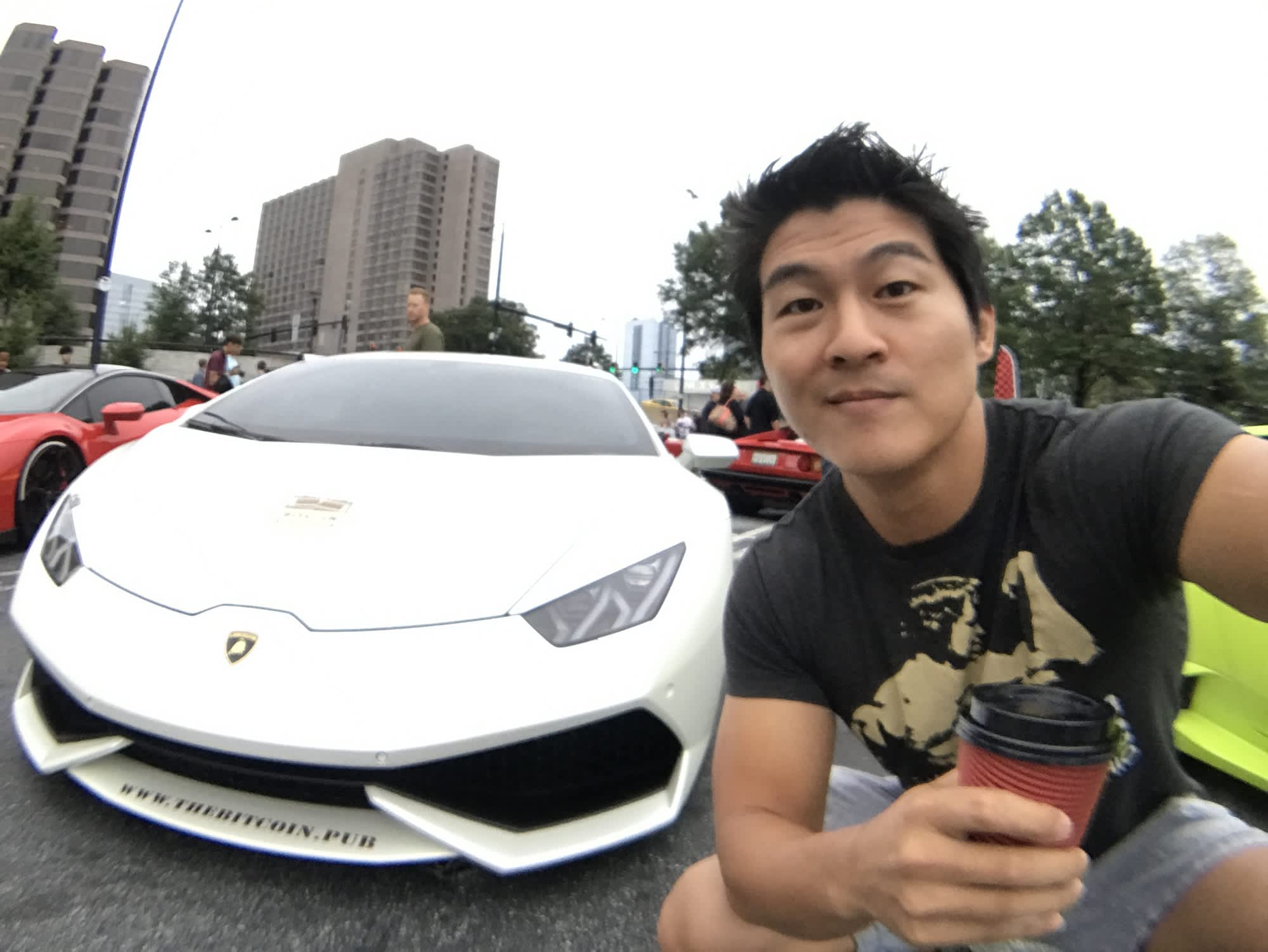 Buys lamborghini with bitcoins definition bettingexpert nhl rumors