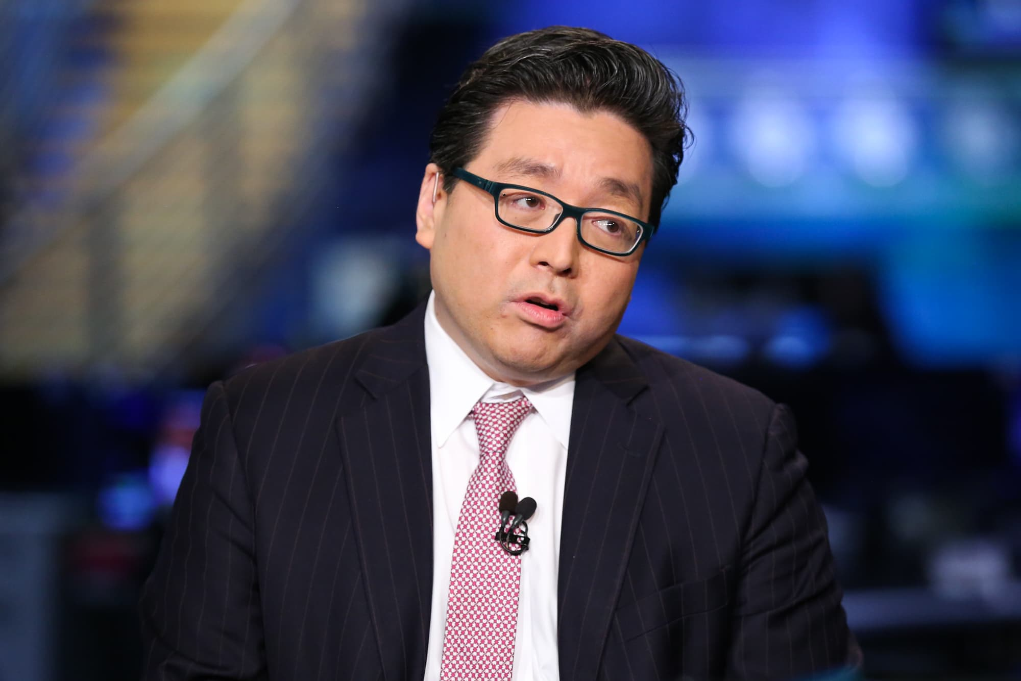 Retail investors are here to stay as a force in stock market: Tom Lee