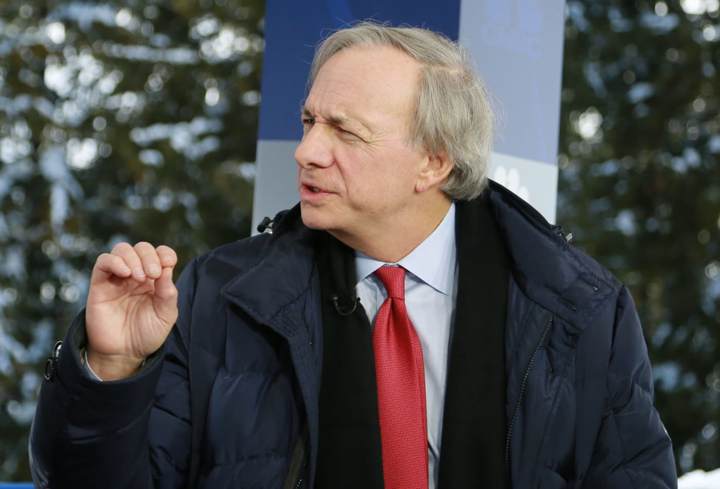 Billionaire Ray Dalio: Quit these 4 bad habits to start actually achieving your goals