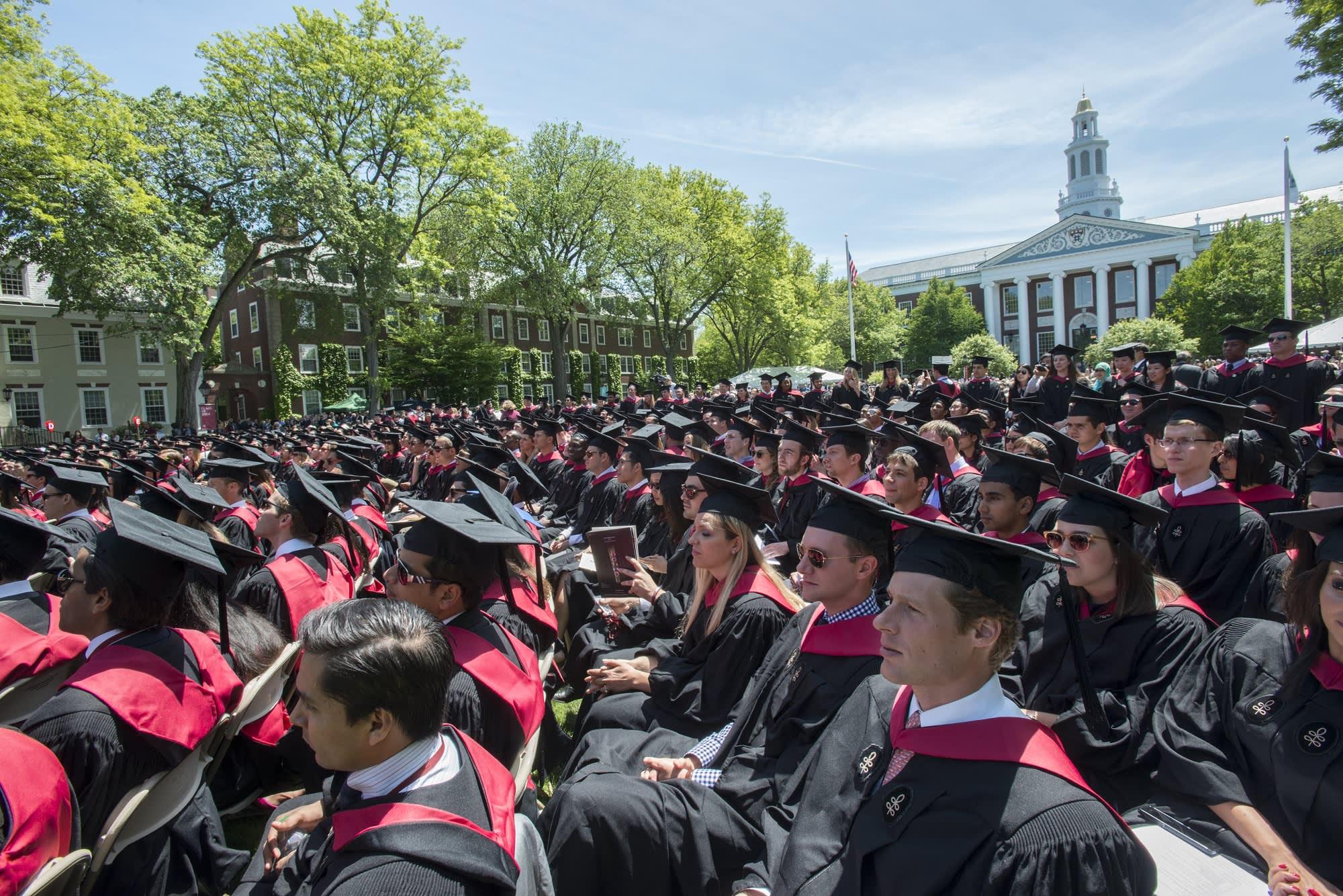 Harvard's endowment is worth $40 billion—here's how it's spent