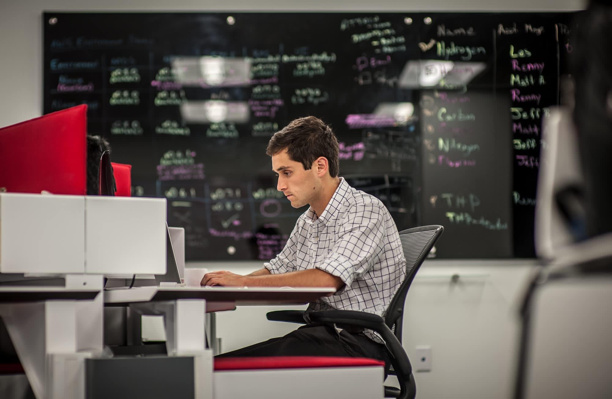 Premium: Data Scientist for Red Owl Analytics