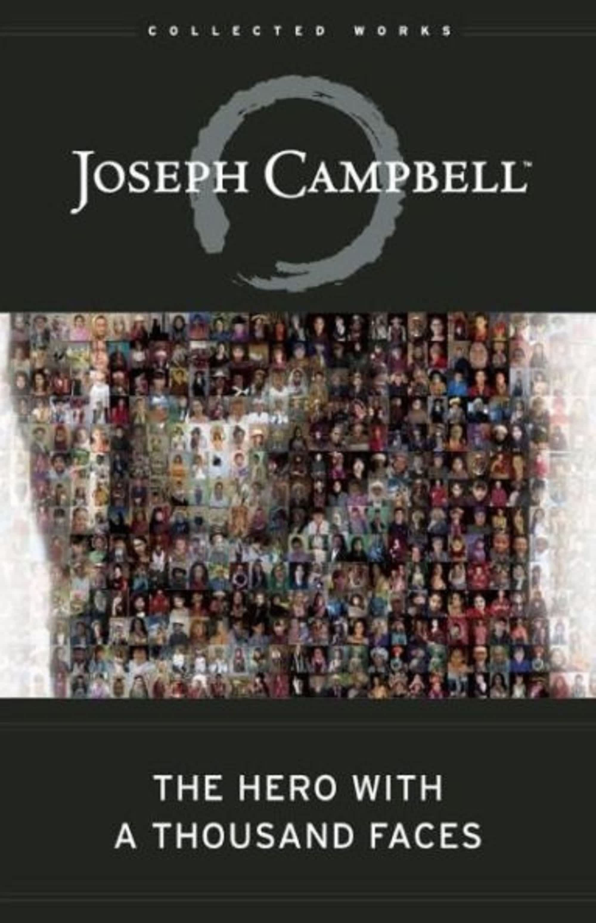ONE TIME USE: Joseph Campbell