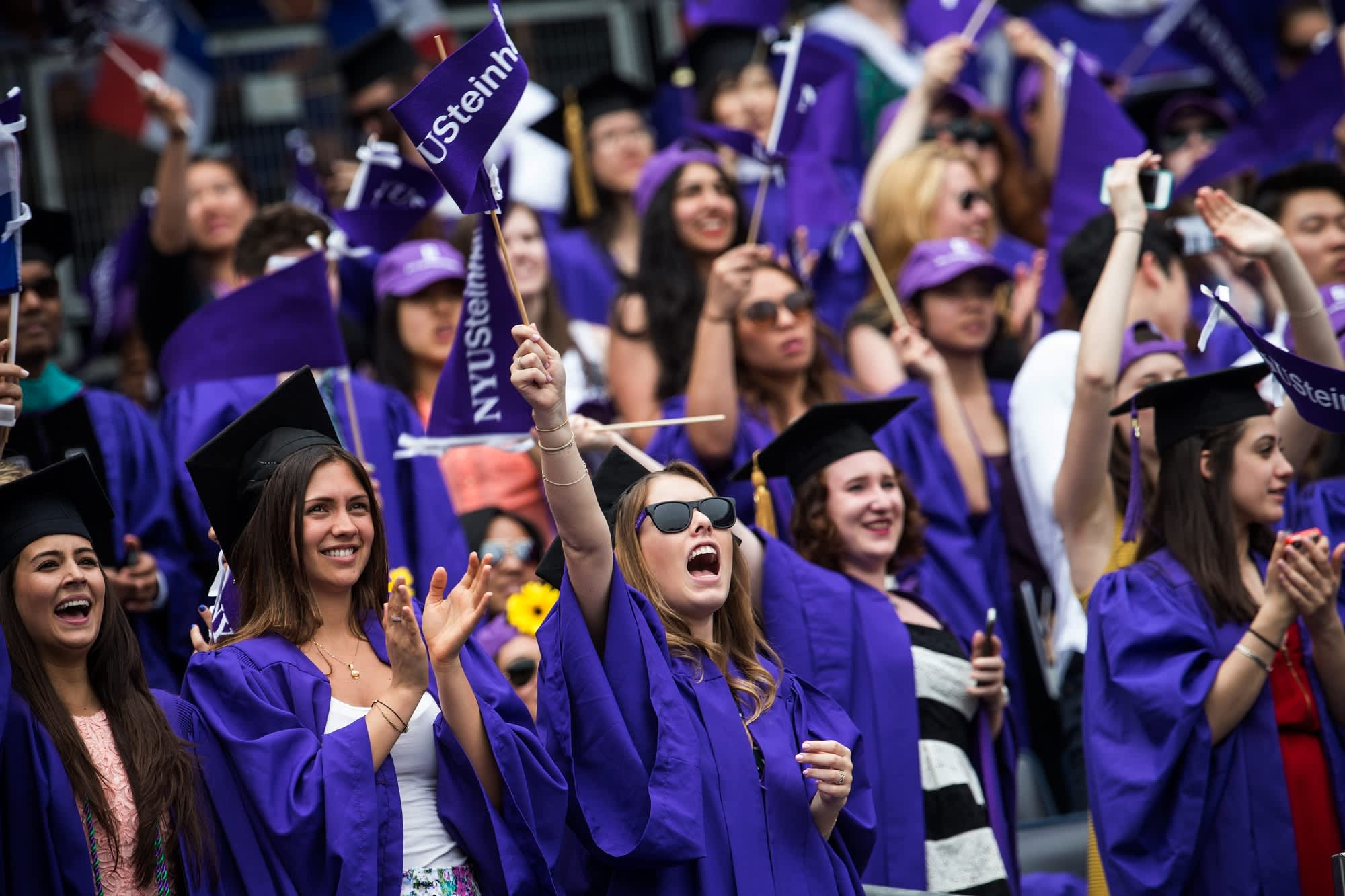 The 10 highest-paying college majors