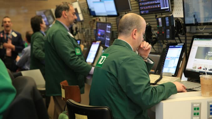 Stocks making the biggest moves after hours: TD Ameritrade