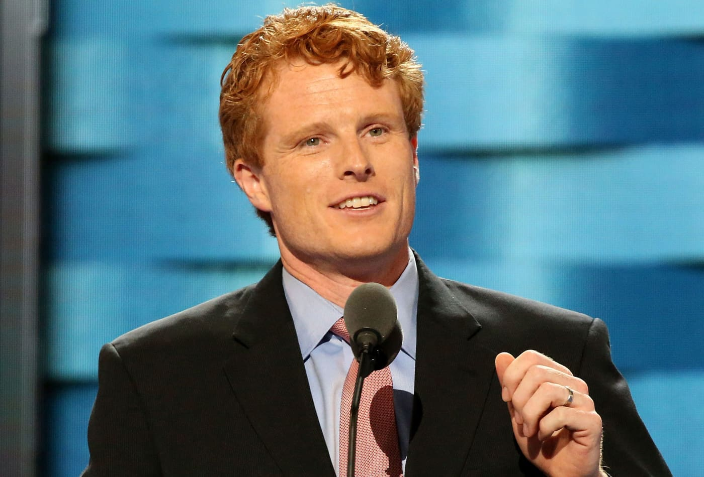 Joseph Kennedy III forms exploratory committee for possible US Senate campaign