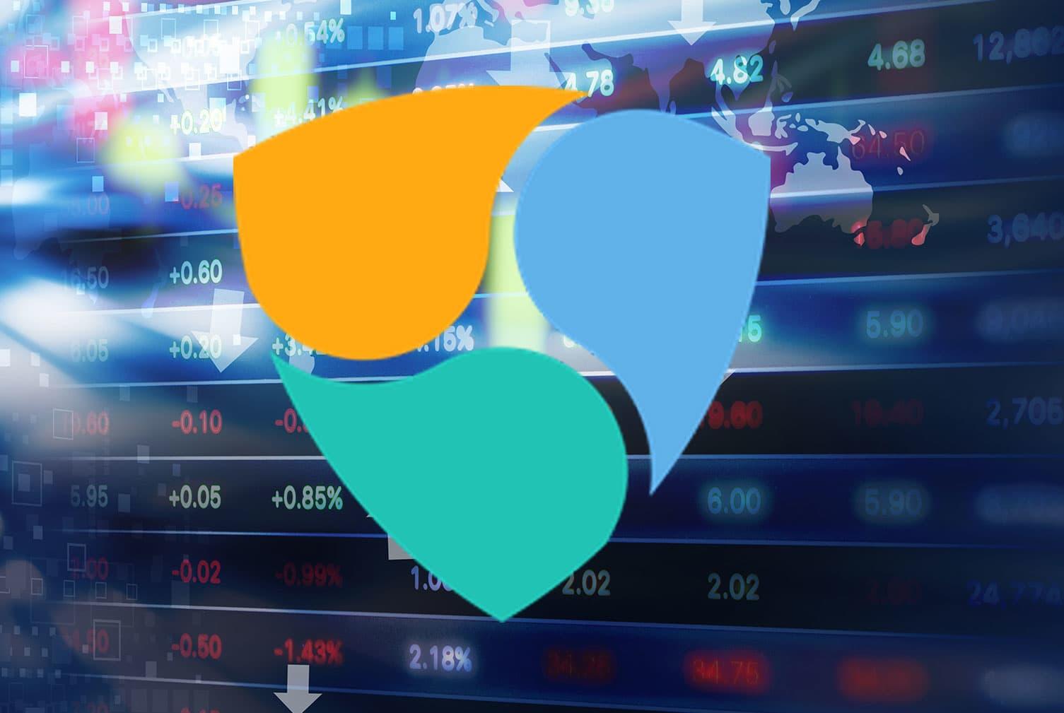 nem cryptocurrency exchange