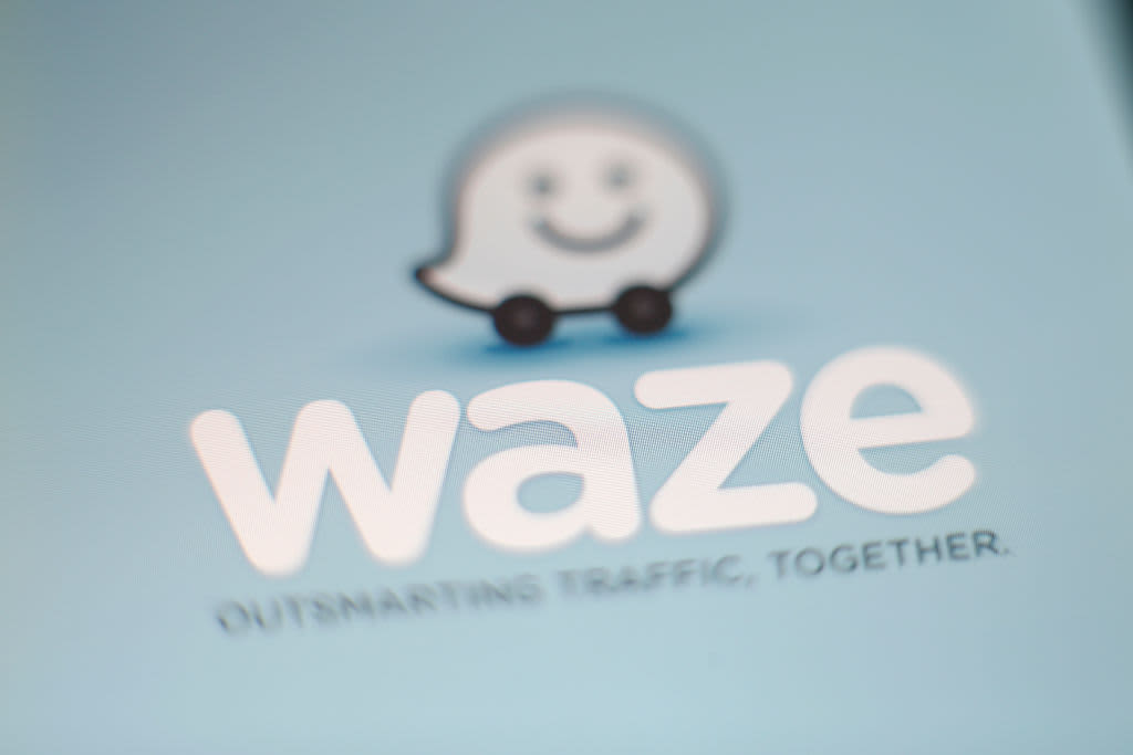 New Jersey mayor wages war with Waze