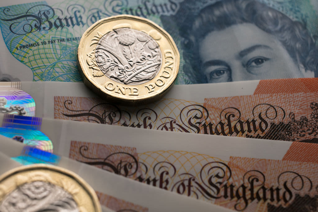Sterling falls after UK lawmakers delay key Brexit vote