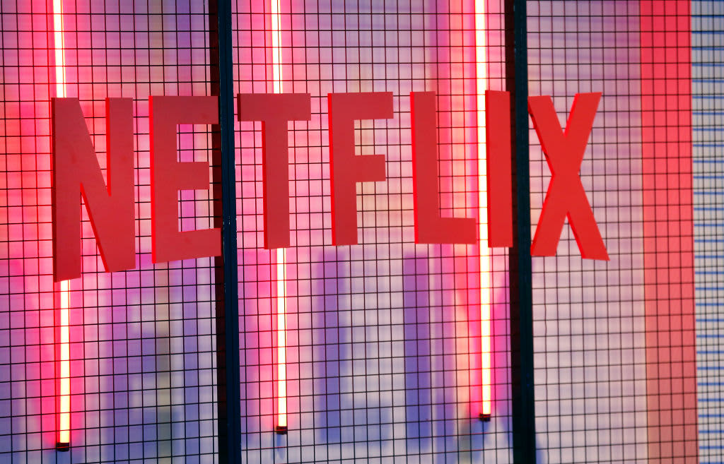 Jim Cramer says Netflix 'has become an open sore to this market'