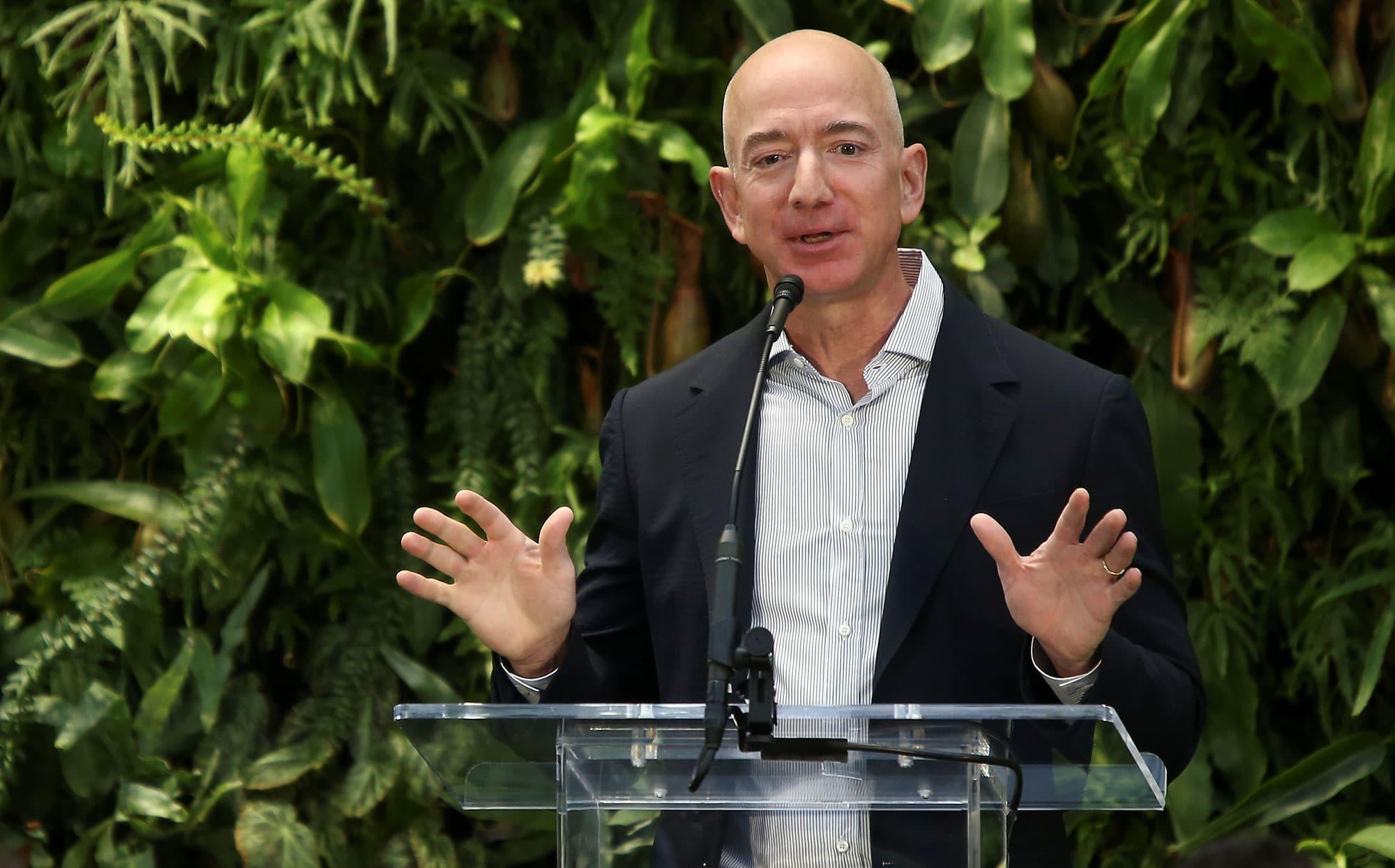 Amazon health move: big win for telemedicine, health start-ups