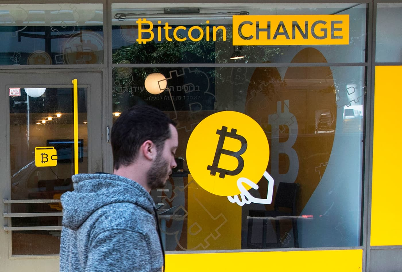 Wall Street analyst creates new index that tries to tell you when to buy bitcoin