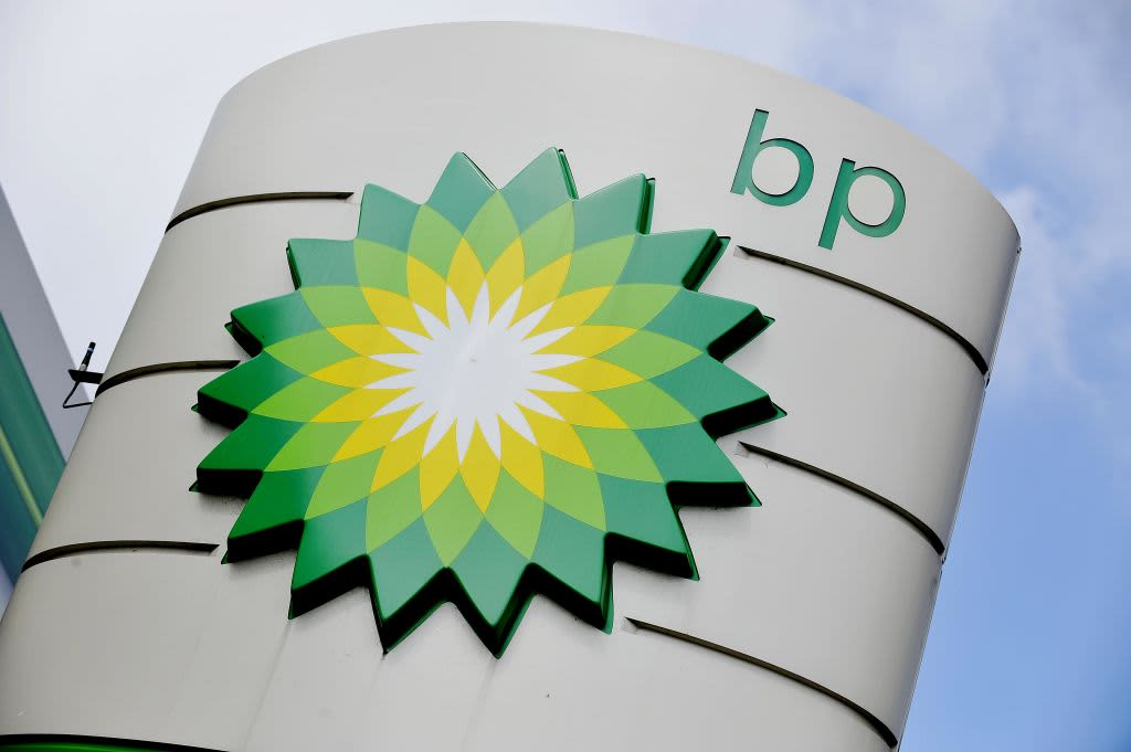 BP's finance chief Brian Gilvary to retire in June