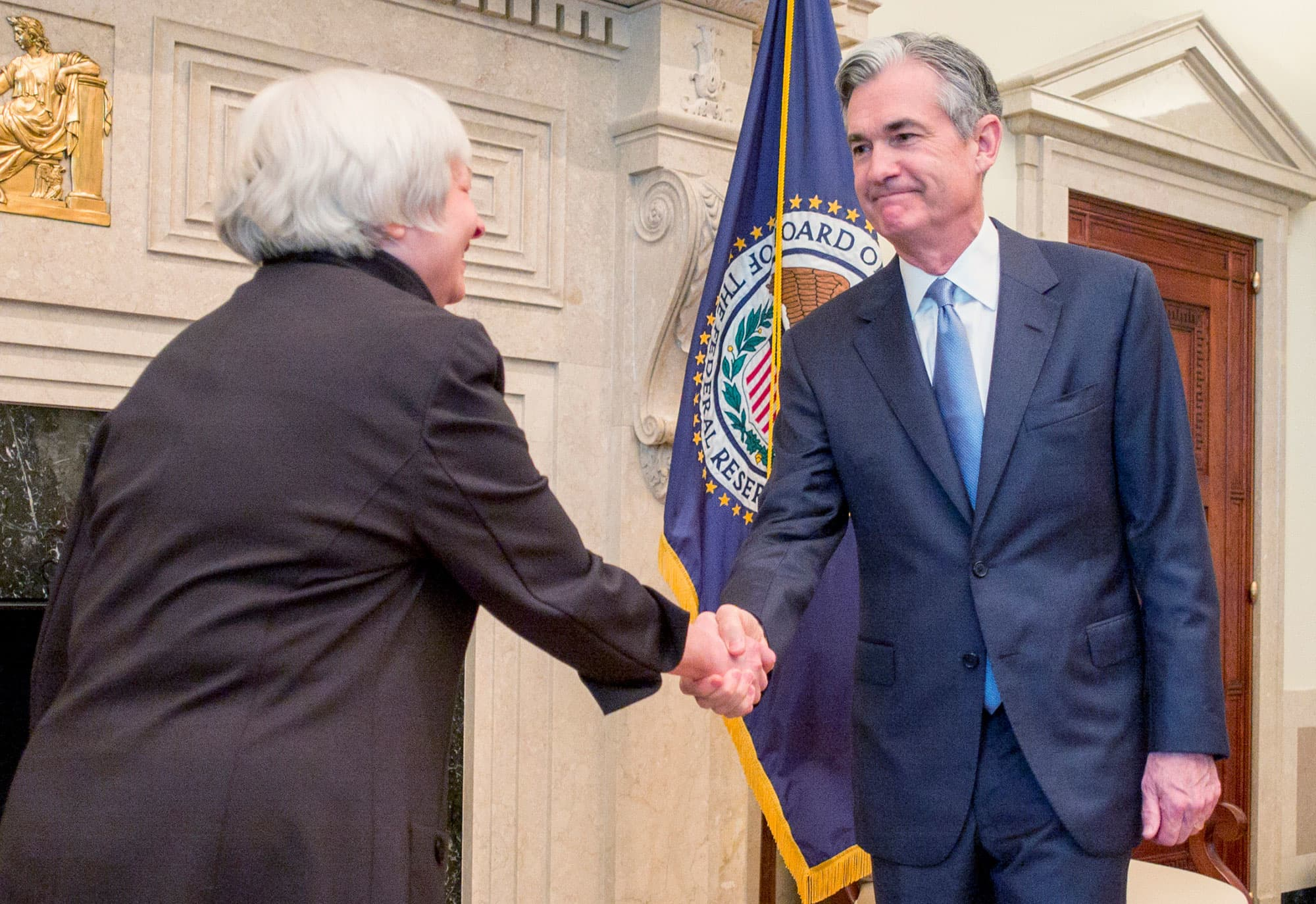 12++ Janet Yellen Height